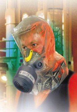 Самоспасатель фильтрующий Civic Chemi Hood