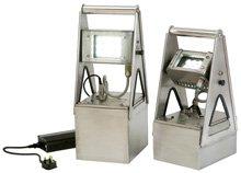 Взрывобезопасный аккумуляторный прожектор Wolf WL-85/80/70