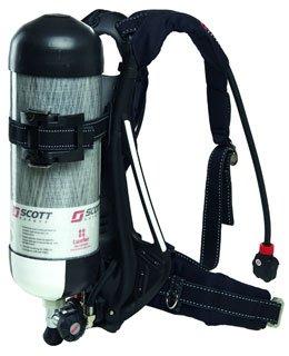 Изолирующий дыхательный аппарат на сжатом воздухе Propak-F