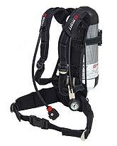 Пожарный дыхательный аппарат купить
