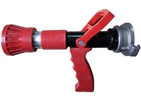 Cтвол пожарный ручной Turbo