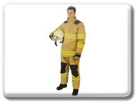 Спорядження пожежників/рятувальників
