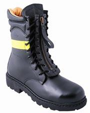 обувь для пожарных, обувь protektor