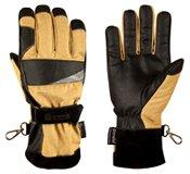 Перчатки для пожарных