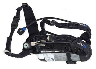 Дыхательный аппарат Омега