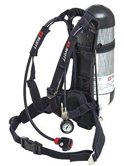 Дыхательный аппарат Постауэр