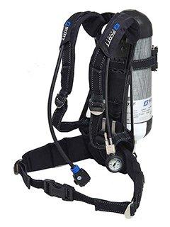 MSA дыхательный аппарат