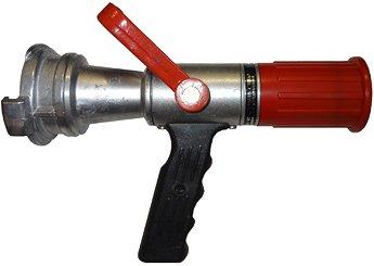 Купить пожарный ствол Protek