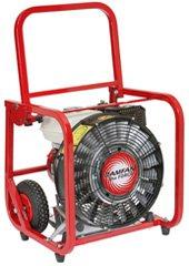 Пожарные вентиляторы